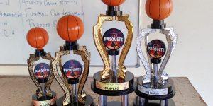 Final do Campeonato de Basquete é neste sábado