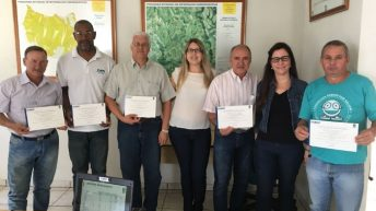 Censo Agropecuário é finalizado em Monte Alto e mostrará o perfil do produtor rural