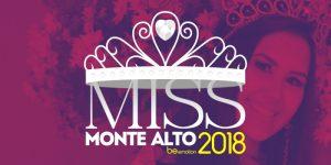 Monte Alto conhecerá as candidatas