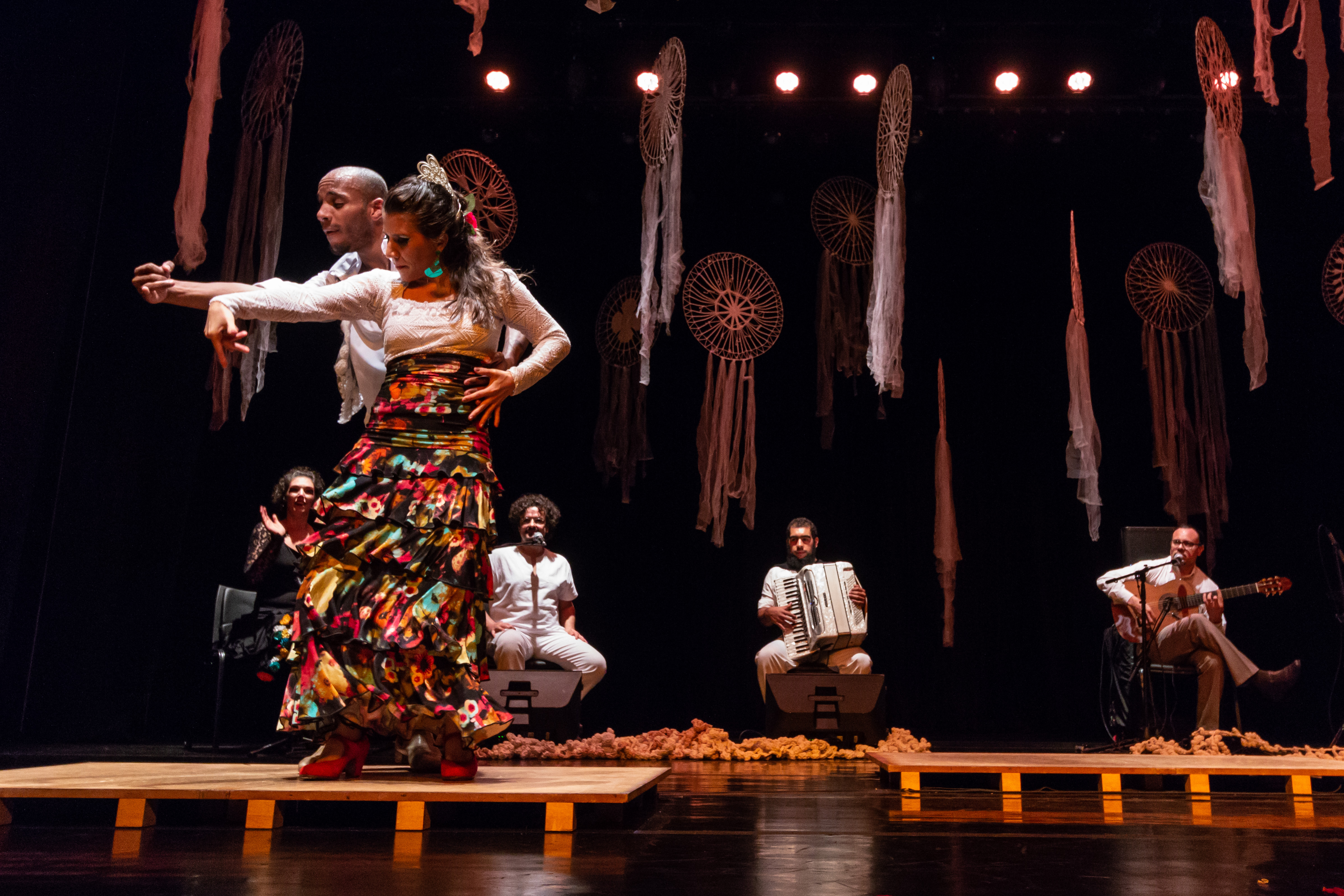 Nosso Flamenco 2018 - Foto 5 - Foto de Vitor Damiani