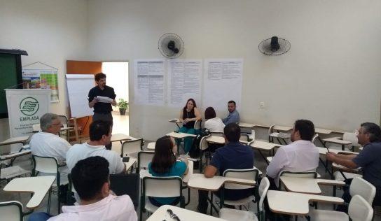Monte Alto participa de reunião da Região Metropolitana de Ribeirão Preto
