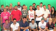 Em transmissão ao vivo, Futsal 2019 tem seus grupos formados