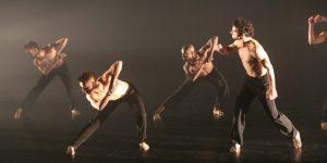 Sábado terá espetáculo de dança gratuito no Teatro Municipal