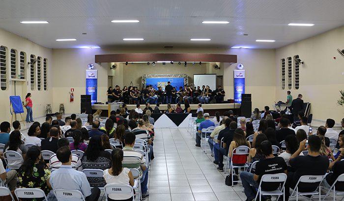 Fórum mobiliza empresários, estudantes e profissionais do Turismo