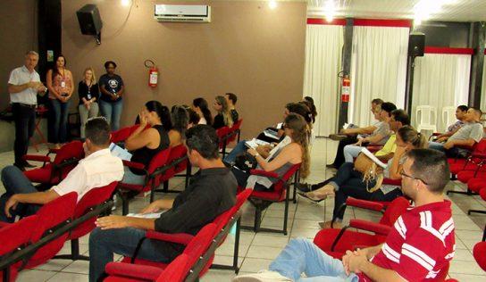 SEBRAE inicia turma do curso de Técnicas Administrativas