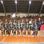 Time Projeto Soccer 1, categoria Sub 20