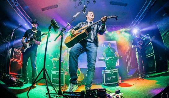 Discoteca da Saudade recebe novo formato e começa 2019 com show