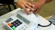 Biometria se torna obrigatória para eleitores de Monte Alto