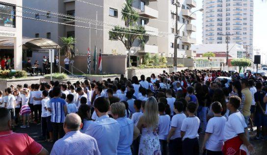 Prefeitura prepara homenagem em lembrança à emancipação política do município