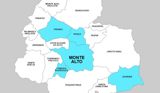 Tribunal de Contas emite alerta a 427 municípios paulistas; Monte Alto está fora