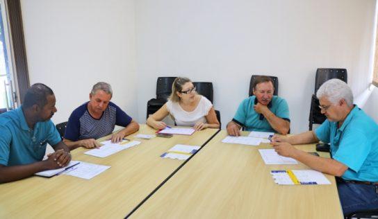 Censo Agropecuário se reúne para análise da produção montealtense