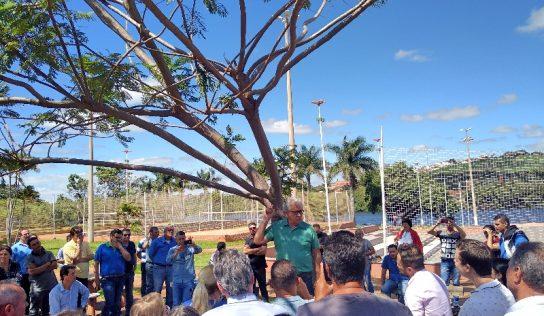 Monte Alto participa de curso do VerdeAzul em Barra Bonita