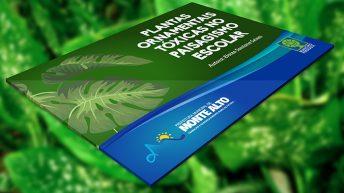 Baixe agora: e-book sobre plantas ornamentais tóxicas