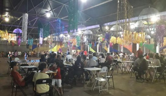 Distrito de Aparecida tem 2ª edição do Carnaval da Família em 2019