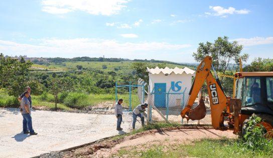 Sabesp soluciona problema em estação de esgoto do Real Park