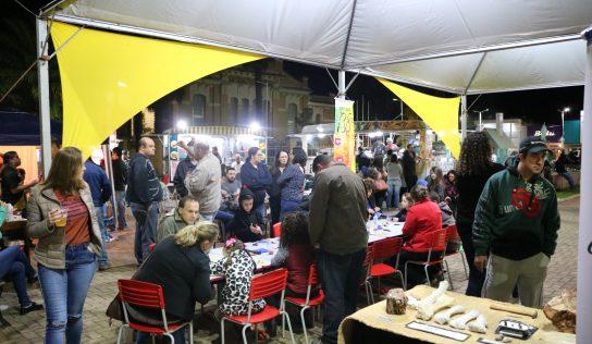 Festival leva a criatividade e o talento de empreendedores à Praça Central