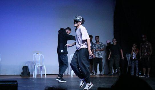 Festival de dança Monte Aldance agita a 'Cidade do Sonho'