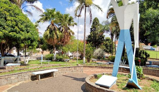 Espaços públicos são revitalizados; Prefeitura pede o apoio da população