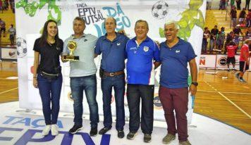 Monte Alto vence Bebedouro na Taça EPTV Futsal e conquista o 3º lugar