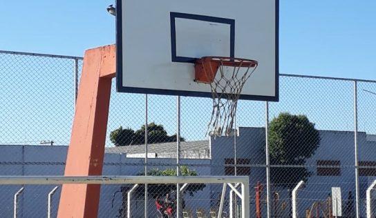 Prefeitura entrega melhorias em locais de prática esportiva