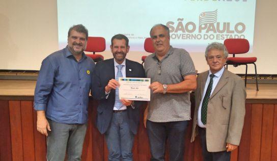 Monte Alto recebe a pré-certificação no VerdeAzul