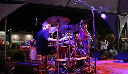 Acordes de Inverno – 1º Festival Musical de Inverno de Monte Alto
