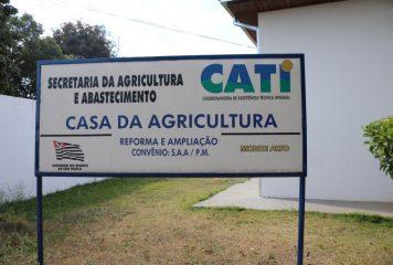 Conselho se reúne para debater o desenvolvimento rural em Monte Alto