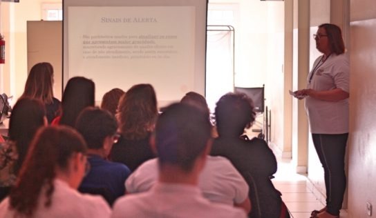 Saúde de Monte Alto recebe projeto piloto de acolhimento