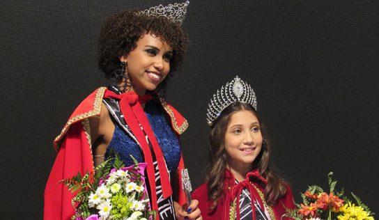 Miss e Mini Miss Monte Alto 2019