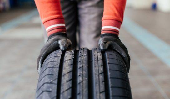 Recauchutagem de pneus em Monte Alto traz economia e preservação ao meio ambiente