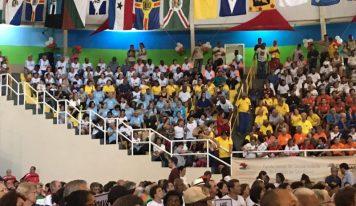 Monte Alto participa dos 23º Jogos Regionais do Idoso