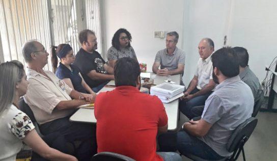 Conselho de Turismo se destina verba do MIT para a construção de ponte no Distrito de Aparecida de Monte Alto