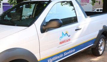 Com 172 veículos, frota municipal tem cronograma de manutenção