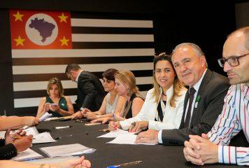 Fundo Social vai a São Paulo em busca de novos cursos