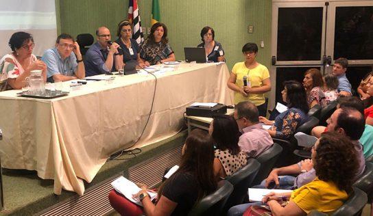 Reunião discute saúde na região de Ribeirão Preto