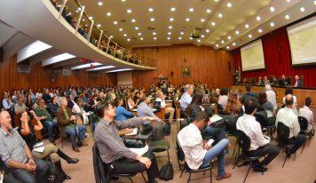 Monte Alto participa de seminário que discute o lixo nos municípios paulistas