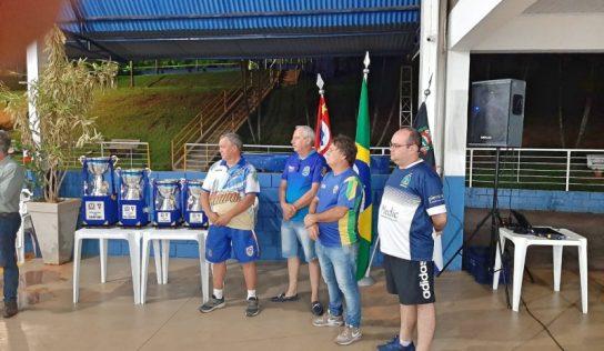 Monte Alto recebe finais do Campeonato Paulista Inter Seleções de bocha