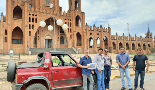 Turismo já estuda rotas para o Caminho da Fé em Monte Alto