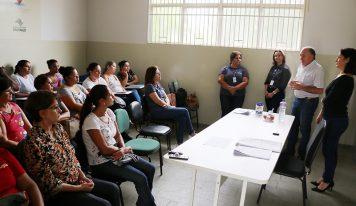 Em uma parceria SENAC e Assistência Social, curso de Doceiro tem início