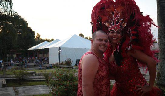 [GALERIA] Pré-Carnaval 2020 de Monte Alto