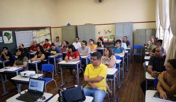 Univesp dá boas-vindas aos novos alunos de Monte Alto