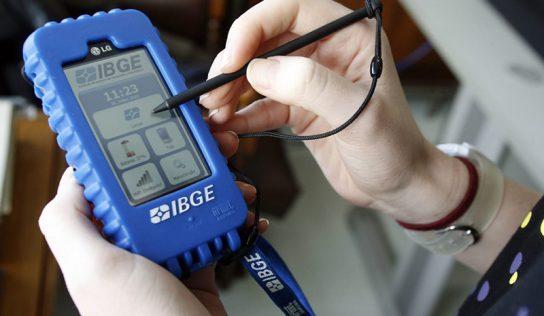 IBGE abre vagas do Censo 2020 em Monte Alto