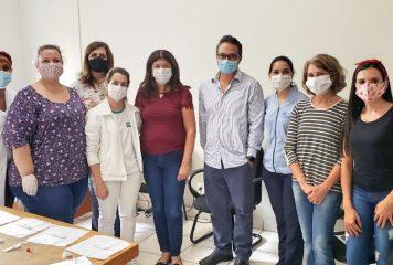 Estudo epidemiológico avaliará circulação do coronavírus em Monte Alto