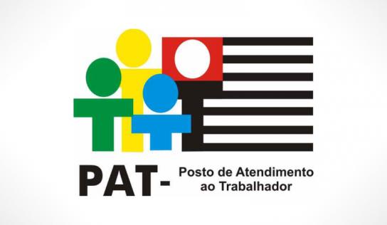 PAT atende pessoas em busca de emprego em Monte Alto