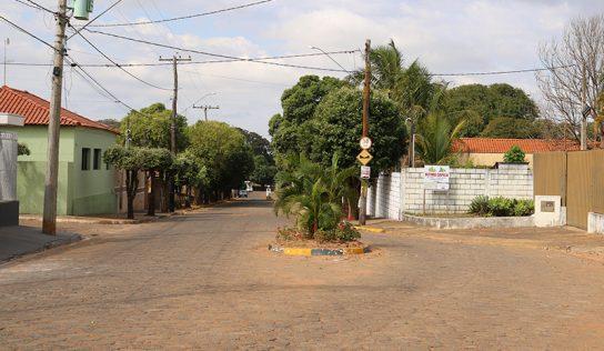 Operação policial vai coibir aglomerações no Povoado de Ibitirama