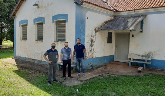 Prefeitura Municipal recebe sinal verde para posse de imóvel em Ibitirama