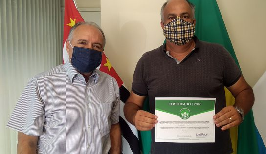 Monte Alto está entre os 24 municípios certificados no 'Cidadania no Campo'