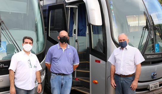 Veículos de transporte de pacientes passam a fornecer wi-fi gratuito