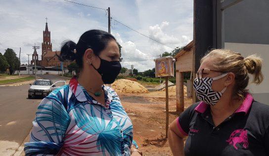 Aparecida de Monte Alto terá primeira mulher como subprefeita