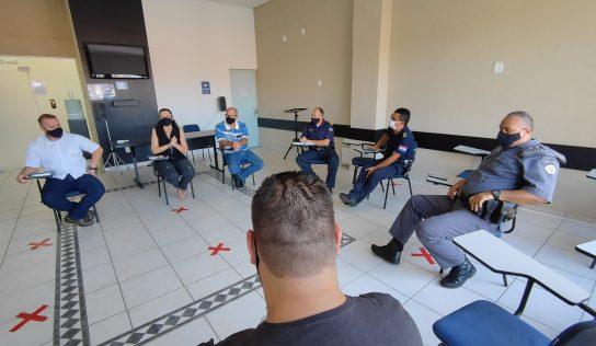 Executivo debate regras para lazer em Ibitirama